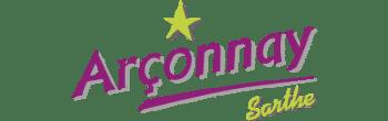 La ville d'Arçonnay