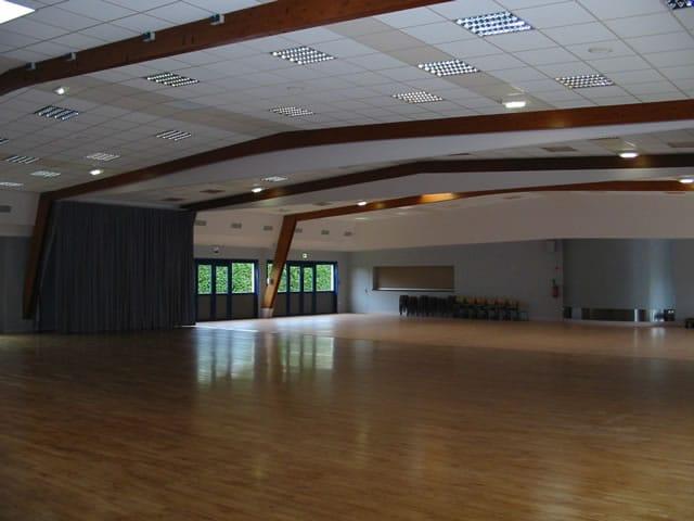 Centre Culturel Foyer Henri Gardien