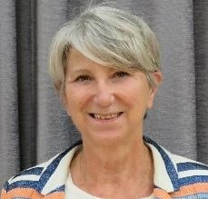 Monique NICOLAS LIBERGE 3ème Adjointe