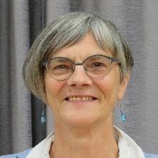 Nadine KIERS-PERRAULT 1ere Adjointe