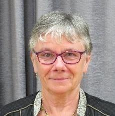 Thérèse LE SERGENT