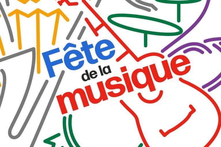Réglementation de la fête de la musique 2021